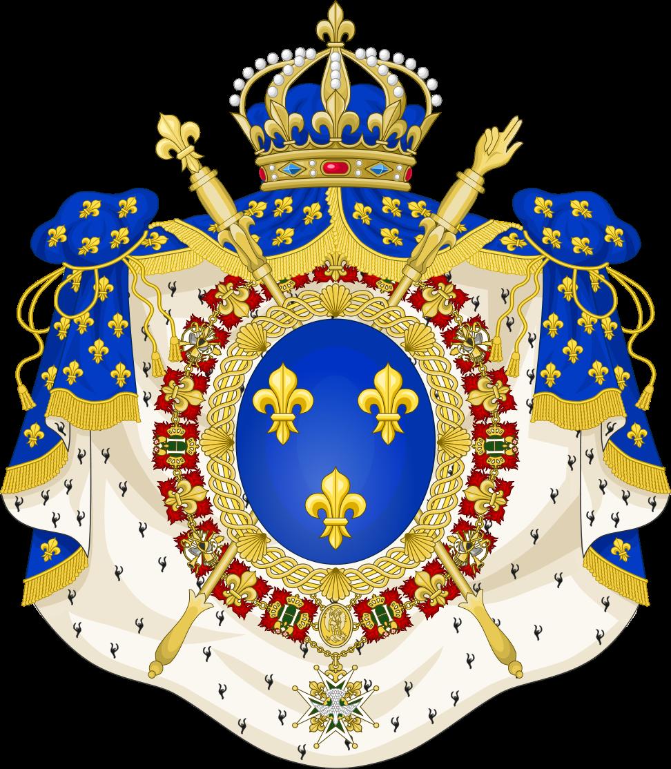 Rois de France et de Navarre