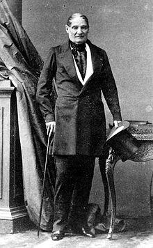 Photographie de Jérôme Bonaparte